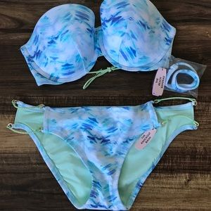 NEW Victoria Secret Knockout Bikini Swimsuit
